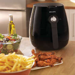 Philips Hot Air Cooker for Fry, Roast, Bake and Grill