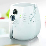 brightflame AK0072y hot air Fryer