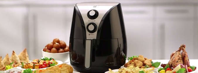 best Bajaj air cooker in India