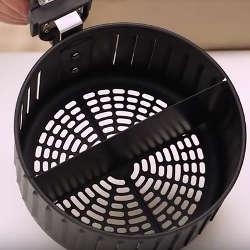 Bajaj Hot Air Cooker Basket