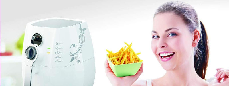 best Brightflame air fryer in India