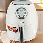 stok ST-AF01 oil free fryer
